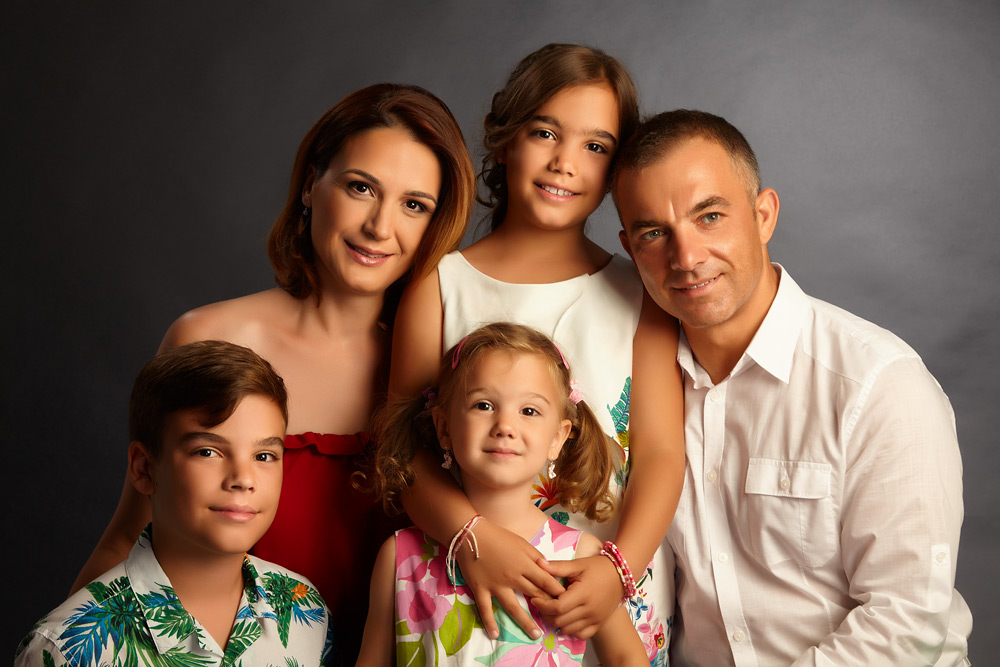 familie sezand